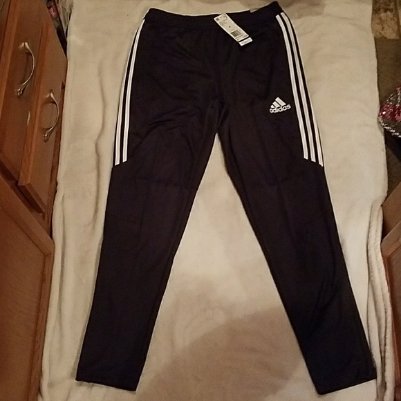 Mens Adidas athletics pants. NWT